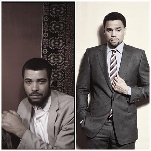 james earl jones son - photo #35