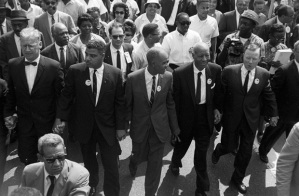The Black March In Washington For Jobs And Freedom