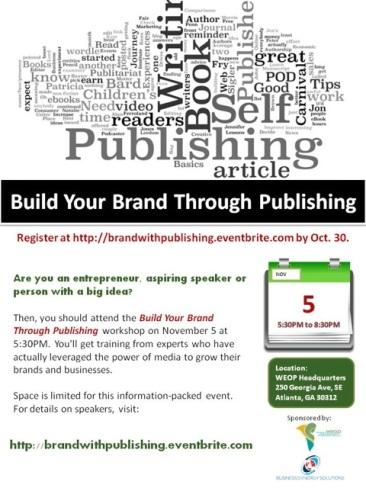 publishing workshop2