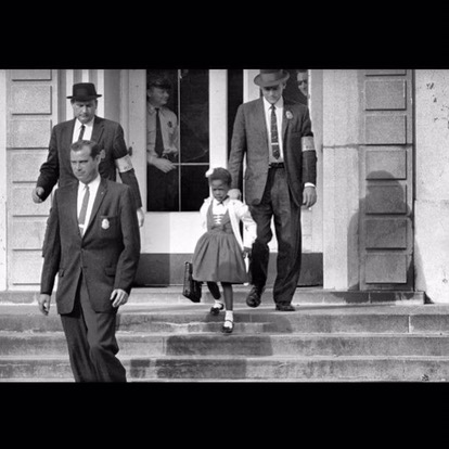 Celebrating a moment in history: Ruby Bridges | Danette O'Neal, PhD
